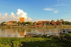 10 Best South East Asia Destinations to Chill on the Cheap