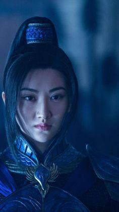 The Great Wall, Jing Tian, best movies (vertical) Female Samurai, Female Armor, Asian Woman, Asian Girl, Jing Tian, Movie Wallpapers, Oriental Fashion, Badass Women, Warrior Princess