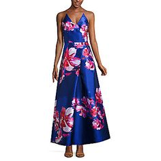 FREE SHIPPING AVAILABLE! Buy by&by Sleeveless Evening Gown-Juniors at JCPenney.com today and enjoy great savings.