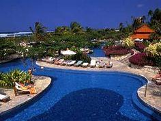 Bali ~Grand Hyatt Nusa Dua. Utter Bliss! highly recommend!