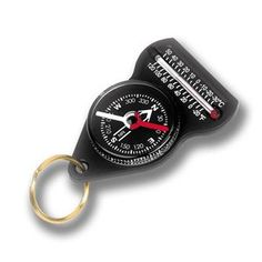 Silva Forecaster 610 Compass and Thermometer  Black -- Visit the image link more details.
