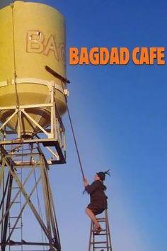 「film bagdad café」の画像検索結果