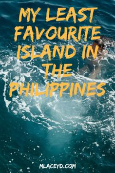 The three main things to do on the island can be done or found anywhere across the country, making the trip to Siquijor not worthwhile. Siargao, Palawan, Coron, Cebu, Travel Articles, Travel Photos, Filipino, Manila, Places To Travel