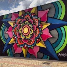 Jose Flavio Audi ~ Meu maior muro até agora. My biggest wall until now Brasil Sp Itapira #FredericClad