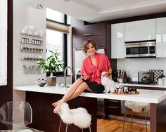 { My Kitchen }   The Glamourai
