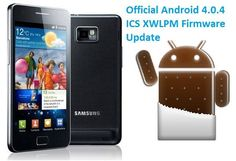 Today our tutorial How to Install Official Android 4.0.4 ICS XWLPM Firmware Update on Galaxy S2 GT-i9100. http://techdraginfo.blogspot.com/2012/08/install-official-android-404-ics-xwlpm.html
