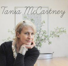 Tania McCartney - Author Interview
