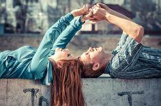 Романтические отношения меняют привычки влюбленных— ученые