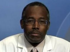 "Dr. Ben Carson On Criticizing Obamacare: ""Somebody Has To Stand Up To The Bullies"""
