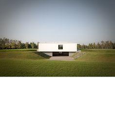 Casa Delle Bottere - John Pawson