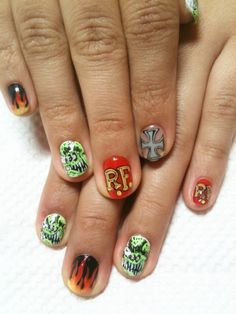 RAT. FINK. NAILS!!!!! Someone give these to me now!!!!!
