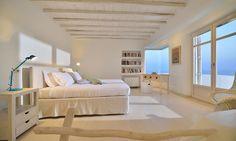Mykonos, Mykonos Luxury Villas, Luxury Villa Elise Photos