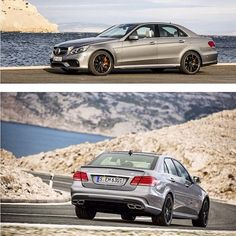 Granted the #MercedesE63 AMG isn't exactly short of puff in factory form, but that doesn't mean we can't make it ever #faster and ever more extreme! Quantum tuned examples have made as much as 540bhp and 720nm, increases of 15bhp and 20nm respectively.