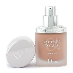 DIOR Capture Totale High Definition Serum Fondation 022 Cameo