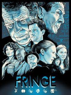 Fringe Television - Fan Site for the FOX TV Series Fringe--