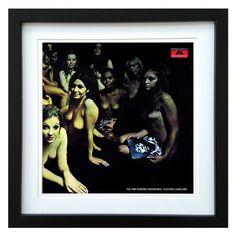Jimi Hendrix | Electric Ladyland Album | ArtRockStore