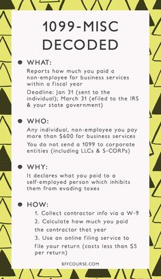 The 1099 Decoded: The What Who Why & How - Business Management - Ideas of Business Management - 1099 Small Business Bookkeeping, Small Business Accounting, Business Advice, Business Planning, Business Marketing, Business Education, Career Advice, Accounting 101, Business Meme