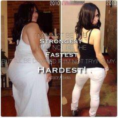 Adry Bella Inspiring Weight Loss Transformation 150lbs Loss