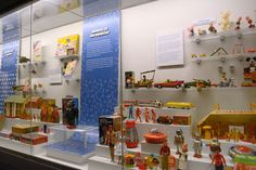 Toys Display