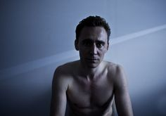 Tom Hiddleston photographed by Philip Sharp (October 2013)