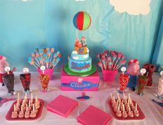 peppa pig birthday cakes - Google Search