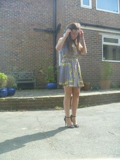 Love this dress x