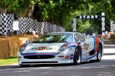 Goodwood Festival of Speed 2014 - Photos Gallery, Results Le Mans, Sports Car Racing, Sport Cars, Auto Racing, Gt Cars, Race Cars, Jaguar Xj220, Automobile, Martini Racing