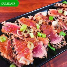 Sashimi, Soul Food, Food Inspiration, Tapas, Seafood, Clean Eating, Food Porn, Brunch, Food And Drink