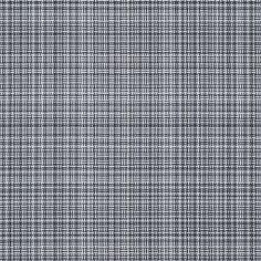 tattersall - graphite fabric | Designers Guild
