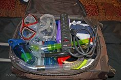 packing for a cruise.....great tips here!! Some of these I have never thought to take before!