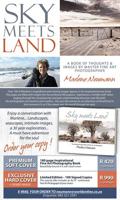 """Experience a visual journey with renowned Master photographer, Marlene Neumann. """"I think I was a full-time photographer since the day I opened my eyes on this earth… It's the way everyone should be. Life Purpose, Book Photography, Memoirs, New Books, Insight, Journey, The Incredibles, Meet, Earth"""