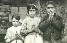 Lady of Fatima Sun | NUESTRA SEÑORA DE FÁTIMA. AÑO 1917 EN PORTUGAL.