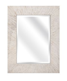 IMAX Embry Mother of Pearl Mirror