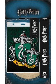 Harry Potter Slytherin Lanyard