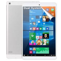 [USD104.00] [EUR92.98] [GBP74.51] Teclast X80 Pro Dual OS Tablet 32GB