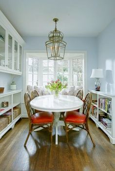 Kitchen Remodels traditional-dining-room
