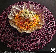 Reissalat (Rezept mit Bild) von Engelmietz | Chefkoch.de