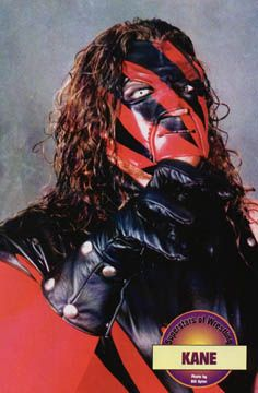 Kane again by Maskedkaneplz on DeviantArt Wrestling Stars, Wrestling Wwe, Kane Wwf, Wwe Lucha, Wwe Raw And Smackdown, Undertaker Wwe, Vince Mcmahon, Wrestling Superstars, Michael Myers
