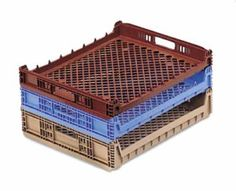 We sell plastic pallets just for you!