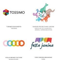 2012 Logo Trends on LogoLounge.com