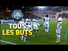 FOOTBALL -  Ligue 1 - Tous les buts de la 18ème journée - 2013/2014 - http://lefootball.fr/ligue-1-tous-les-buts-de-la-18eme-journee-20132014/