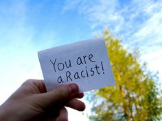 There is nothing gentle about racism and our responses to it don't warrant subtlety or kindness in return. When it comes to social media etiquette, we are all still learning how to interact with each other while respecting boundaries and the spaces we give ourselves. What has translated over straight from our in-person interactions are …