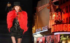 Der Sommer wird sexy – mit femininen Silhouetten in verführerischen Rottönen. Wir zeigen die betörendsten Fashionpieces.