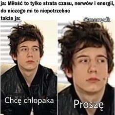 Reaction Pictures, Haha, Have Fun, Comedy, Idol, Funny Memes, Polish, Humor, Quotes