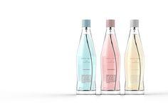 Concept: Coca-Cola Le Parfum — The Dieline