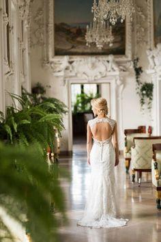 Suknie - Suknia ślubna Vanilla Sposa Izaura - 2 000,00zł