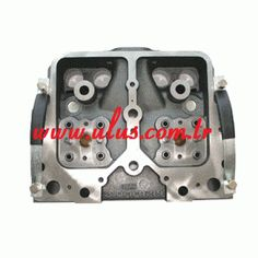 Cylinder head assy, engine spare parts Cummins, Cylinder Head, Spare Parts, Caterpillar, Engineering, Technology, Butterfly