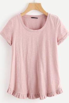 8 mejores imágenes de T shirt pink  53f94db3c02