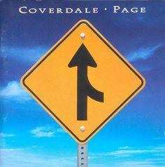 Coverdale & Page: encontro de feras - Ripando a História do Rock