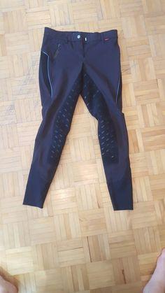 B//Vertigo Reithose Harem Pants, Stuff To Buy, Fashion, Riding Breeches, Equestrian, Fashion Women, Trousers, Curve Dresses, Moda